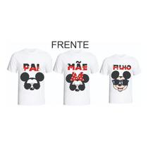 cdfc87f5bf8e Busca kit pai ,mãe e filho com os melhores preços do Brasil ...