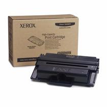 Toner Xerox 108r00796 Para Phaser 3635 Mfpw 3635 Mfp Preto