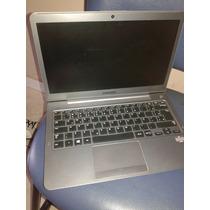 Notebook, Carcaça, Placa-mãe, Tela Samsung Np530u3c Np535u3c