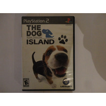 The Dog Island Jogo Original Para Playstation 2