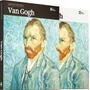 Coleção Grandes Mestres - Van Gogh - História Obras