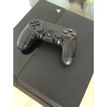 Playstation 4 - Ps4 12x Sem Juros ! 1550,00 A Vista