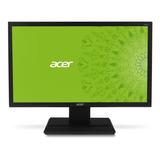 Monitor Acer V226hql Led 21.5  Preto 220v
