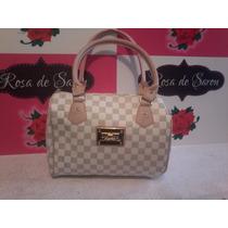Linda ... Bolsa Feminina Bauzinho Louiz Vuitton - Cod 043