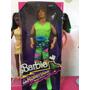 Barbie Ken Rollerblade 1991 Skates Antigo 80 90 Superstar Original