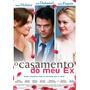 Dvd Original Do Filme O Casamento Do Meu Ex (anna Paquin)