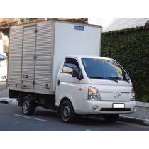 Hyundai Hr E Bongo Baú Seco R$ 48 Mil E Ótima Entrada.