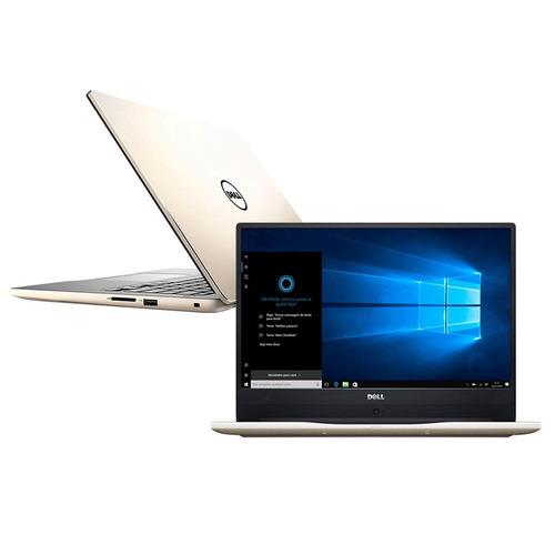 Notebook Dell Inspiron 14 7460 - a20g, Intel Core I7, 8gb,