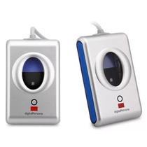 Leitor Biométrico Digital Persona Are U 4000b Usb Vendido 67