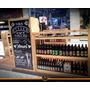 Vendo Quiosque / Projeto Ideal Para Vender Cerveja Artesanal