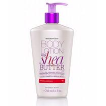 Loção Corporal Perfumada Shea Butter Victoria´s Secret