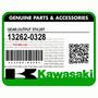 Kawasaki Câmbio Kx250f 5º 20t Kx250 Marcha 13262-0328