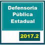 Defensoria Pública Estadual Mp 2017 Vídeo + Apostilas Gdrive