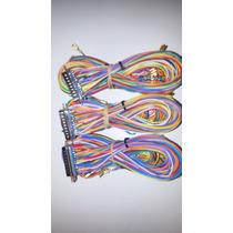 Chicote P/ Bhb - Xlink - Familia Turbo