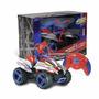 Spider Action Mega Quad Um Quadriciclo...
