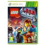 Lego The Movie Xbox 360 Original Lacrado