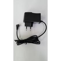 Carregador Verifone Nurit 8020 8,4v