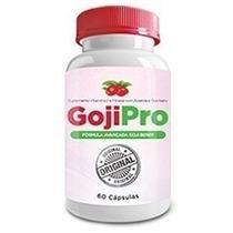 Gojy Berry Pro Original No Brasil