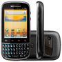 Motorola Xt317 Dualchip Preto Mp3 Fm 3g Wi-fi 3,1 Mp