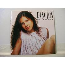 Desejos De Mulher Trilha Sonora Novela 2002 Cd Original Raro