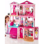 Casa Barbie Drean House 3 Andares Entrega Antes Natal Sp Cap