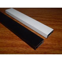 Perfil De Alumínio Para Tela Mosquiteira - 1 Metro