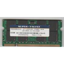Memoria Note 2gb Ddr2 Pc6400 800mhz