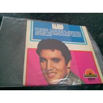 Lp Vinil Elvis Presley Disco De Ouro Rca