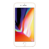 Apple iPhone 8 Plus 64 Gb Ouro 3 Gb Ram