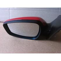 Espelho Retrovisor Eletrico Hyundai Hb20 Com Pisca Le