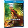 Thor - Ragnarok - Blu-ray Original Lacrado