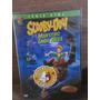 Dvd - Scooby-doo E O Monstro Do Lago Ness - Novo - Original