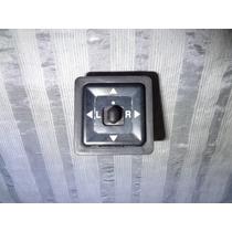 Botão Retrovisor Elétrico Da L200 Sport Outdoor Original