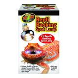 Lâmpada Repti Basking Spot Refletor Zoomed 50w - 110v