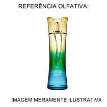 Perfume Inspirado No Linda Brasil O Boticar 100ml Contratipo