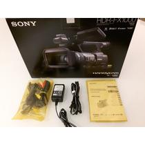 Filmadora Sony Hdr-fx1000 Hdr Fx 1000 Mini Dv Hdv