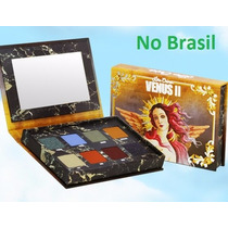 Paleta De Sombra Vênus 2 Original Lime Crime Usa. No Brasil