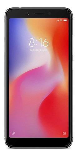 Xiaomi Redmi 6a Dual Sim 32 Gb Preto 2 Gb Ram