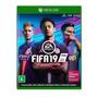Fifa 19  Xbox One Nacional Lacrado - Rj Original