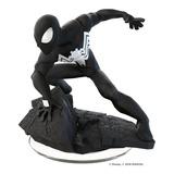 Disney Infinity - Homem Aranha Preto - Spider Man Black Suit