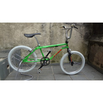 Bicicleta Jna Caloi Cross Extra Light Bmx Freestyle Gt