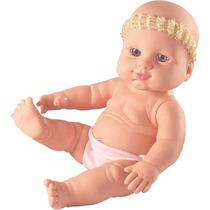 Boneca Danadinha New Colection Ref.0271 - Milk Brinquedos