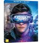 Jogador Nº1 - Blu-ray 3d + Blu-ray
