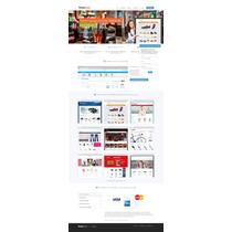 Revenda De Lojas Virtuais Mas 9 Lojas Opencart