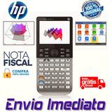 Calculadora Grafica Hp Prime V2 Tela Touch Digital Original