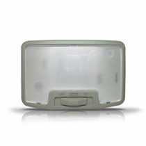 Lanterna Luz Teto Leitura Traseira Nova S10 Trailblazer