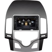 Kit Central Multimidia Dvd Gps 3g Hyundai I30 Aikon S100 1gh