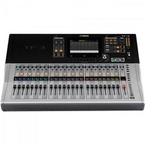 Mesa De Som Digital 48 Canais Tf3 Yamaha