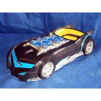 Carrinho Batmóvel Batman Extreme Power Batmobile Incompleto