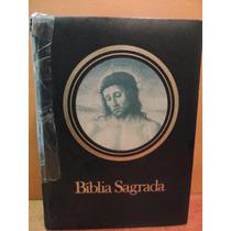 Antiga Biblia Sagrada Edição Ecumênica Mirador Dourada